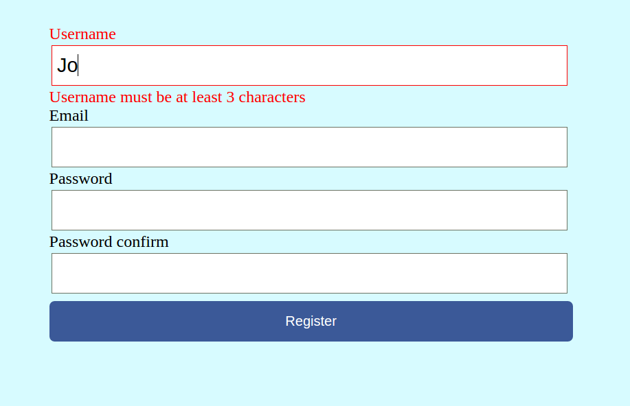 how to create login form in php mysql