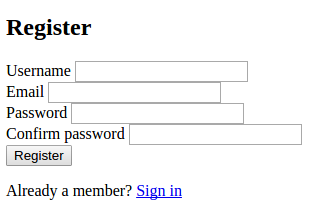 Admin and user login in php and mysql database | CodeWithAwa
